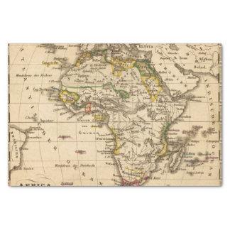 """Africa 16 10"""" x 15"""" tissue paper"""