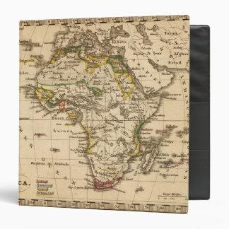 Africa 16 3 ring binder