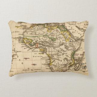 Africa 16 accent pillow