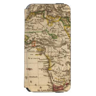 Africa 16 incipio watson™ iPhone 6 wallet case