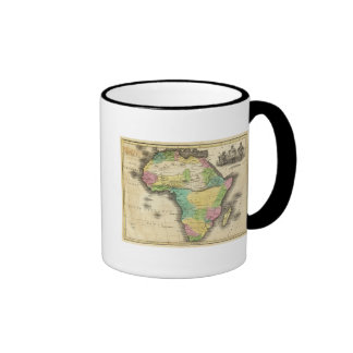 África 16 taza