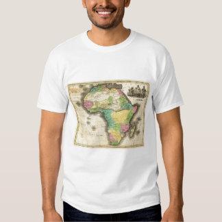 Africa 16 tees