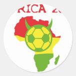 africa 2010 sticker