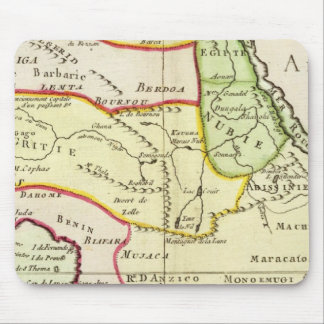 Africa 20 mouse pad