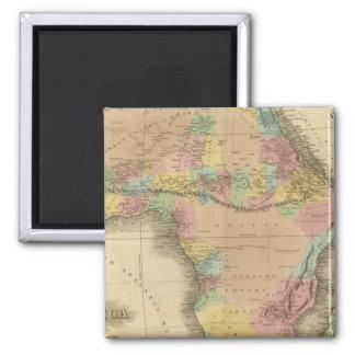 Africa 23 magnet