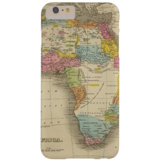 África 27 funda barely there iPhone 6 plus