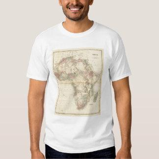 África 28 poleras