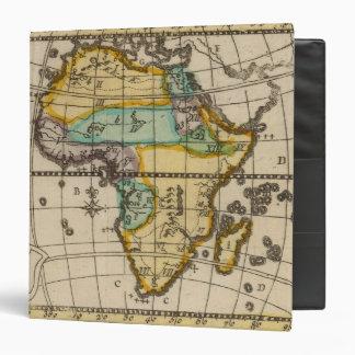 Africa 2 binders