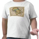 África 2 camisetas