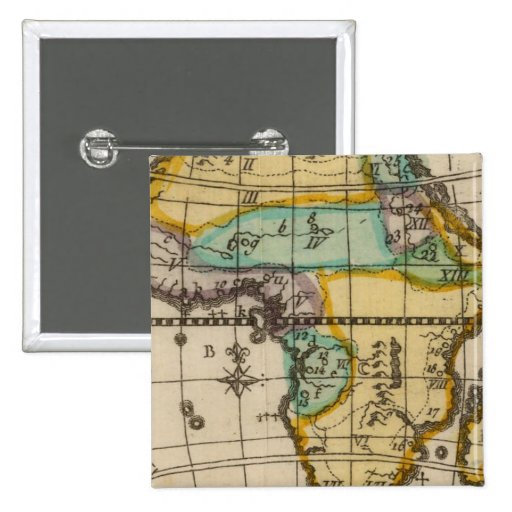África 2 pin