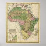 África 2 póster
