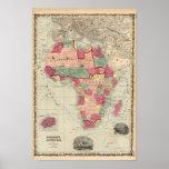 África 30 impresiones