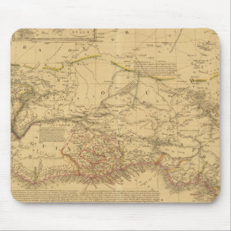 Africa 31 mouse pad