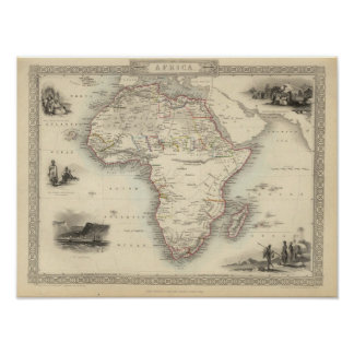 Africa 31 posters