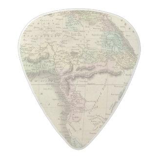 Africa 32 acetal guitar pick