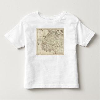 Africa 32 toddler t-shirt
