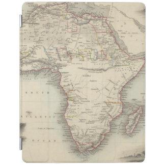 Africa 33 iPad cover