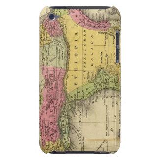 África 33 iPod Case-Mate cárcasas