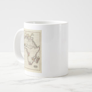 Africa 35 large coffee mug