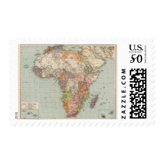 Africa 35 postage