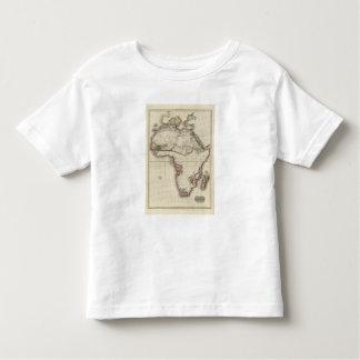 Africa 35 toddler t-shirt