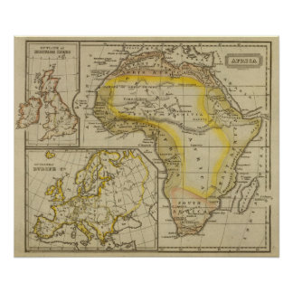 África 36 impresiones