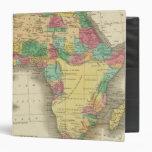 Africa 38 3 ring binder