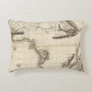 Africa 39 accent pillow