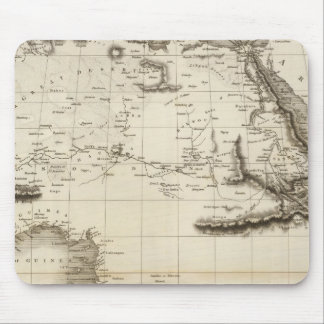 Africa 39 mouse pad