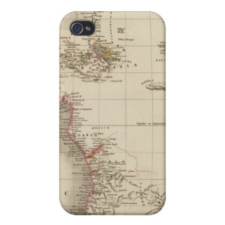 Africa 40 iPhone 4/4S covers
