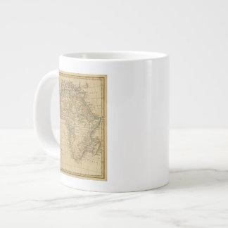 Africa 45 large coffee mug