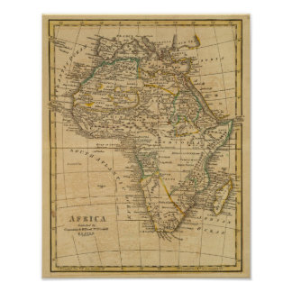 Africa 46 posters