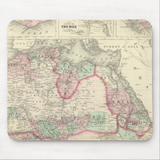 Africa 47 mouse pad