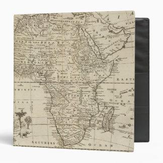 Africa 4 binder
