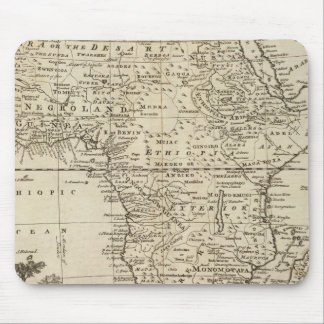 Africa 4 mouse pad