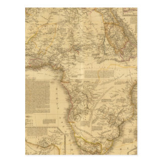 África 5 postal