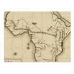 África 5 postales