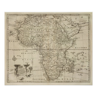 África 5 póster