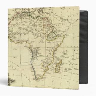 Africa 6 binder