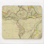 Africa 6 mouse pad