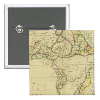 África 6 pins