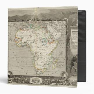 Africa 8 binder