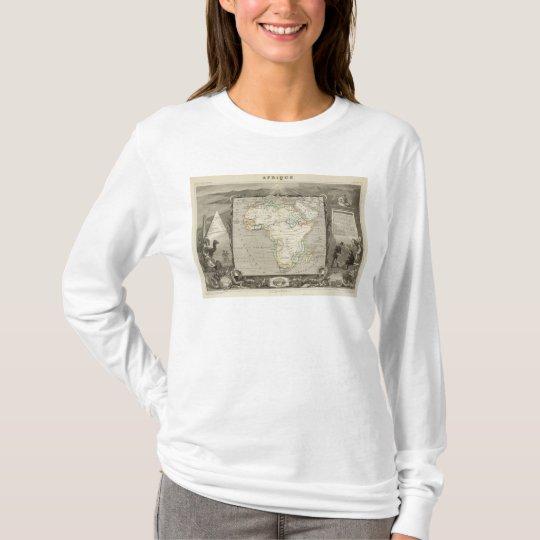 Africa 8 T-Shirt