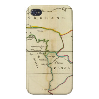 Africa 9 case for iPhone 4