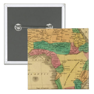 África 9 pin