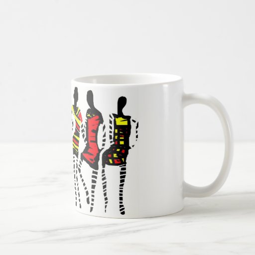 'Africa' - A Mug To Remember