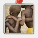 África, África occidental, Ghana, Yendi. Tiro del  Ornamentos De Reyes Magos