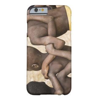 África, África occidental, Ghana, Yendi. Tiro del Funda De iPhone 6 Barely There