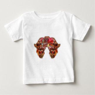 África África Remeras