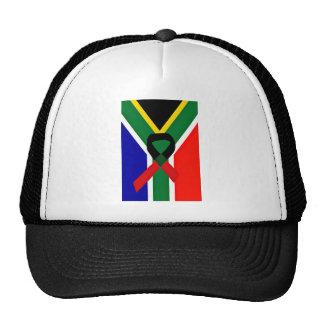 Africa,AIDS Awareness_ Trucker Hat